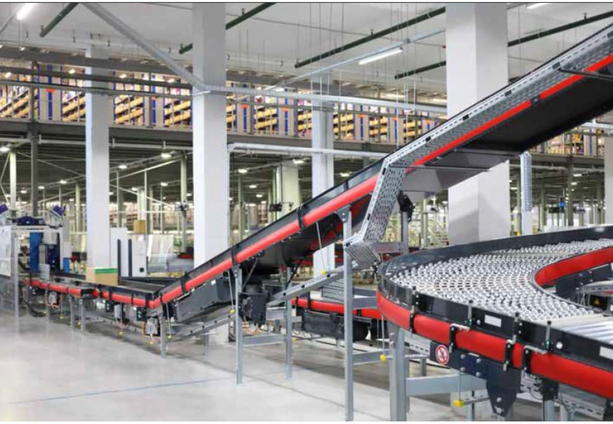 5 easy steps to make your production line more efficient