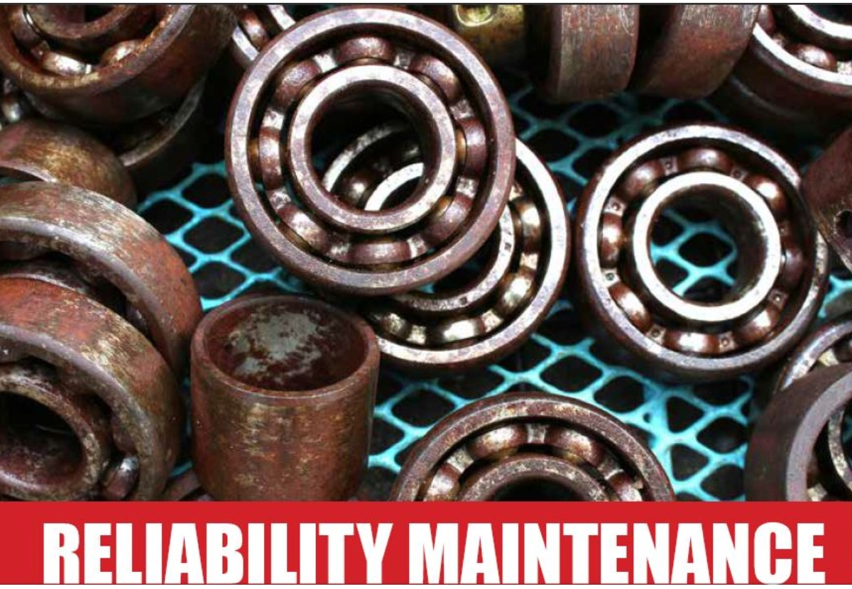 Reliability Maintenance – How it saves money