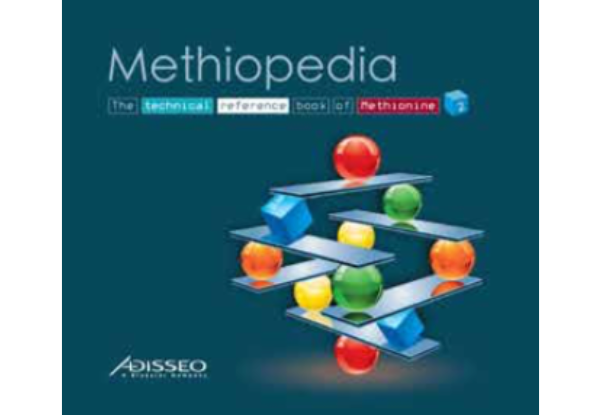 Methiopedia:  The future's bright  for methionine in  feed!