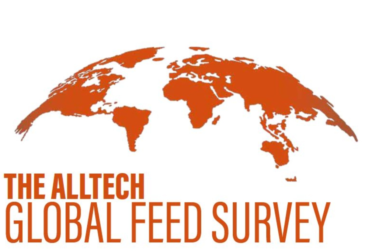 The Alltech - Global Feed Survey