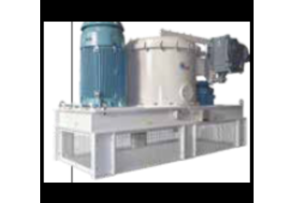Kason Air Classifier Mill
