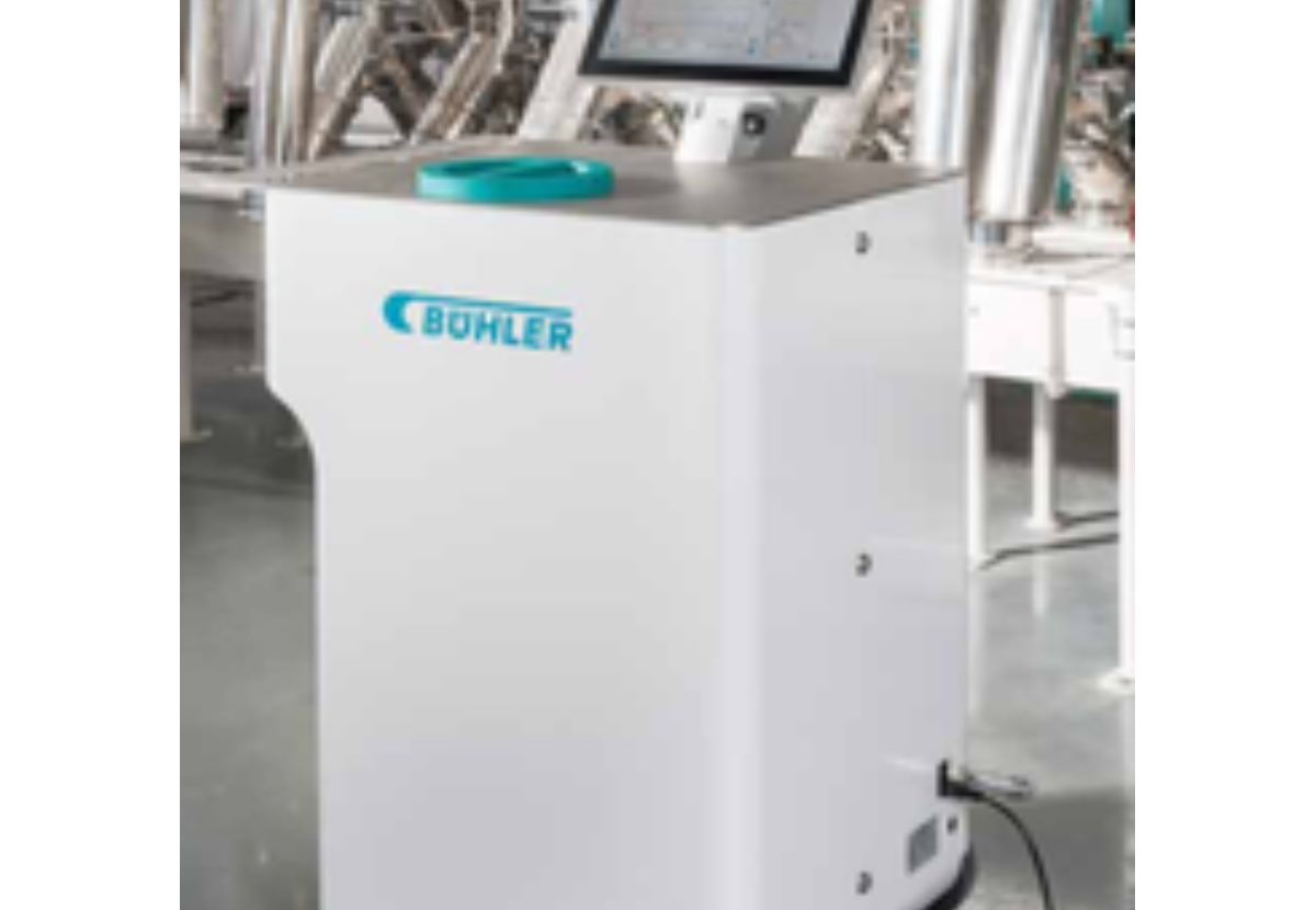 Optimising processes with the Bühler MYTA PSM