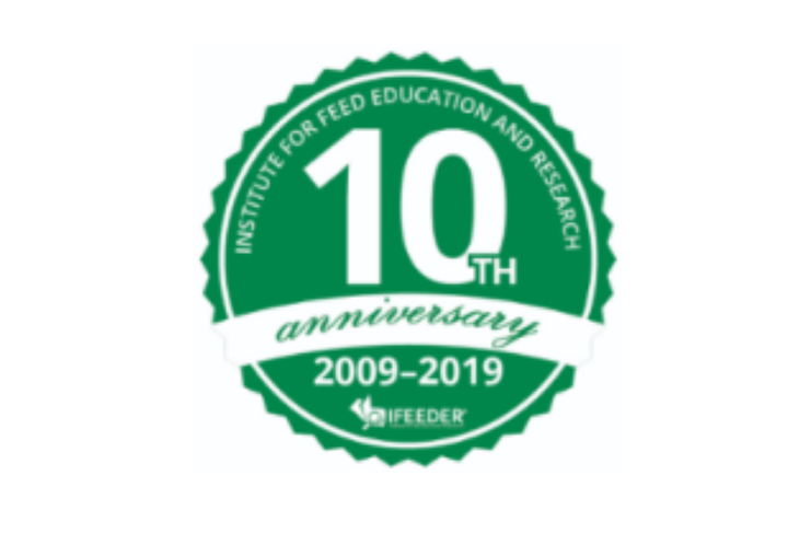 IFEEDER celebrates 10 years of research and education projects