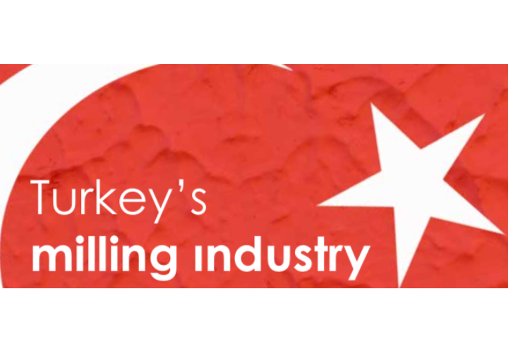 Turkey's  milling ındustry