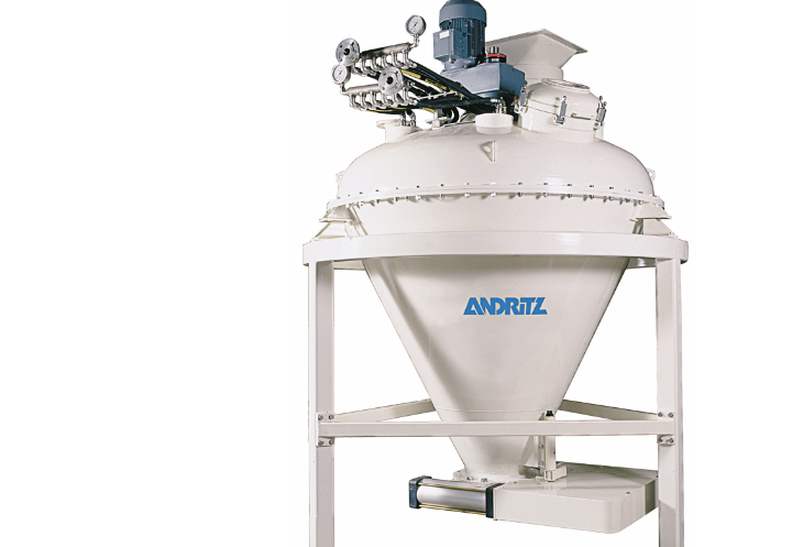 Andritz to speak at Build my Feed Mill Qingdao