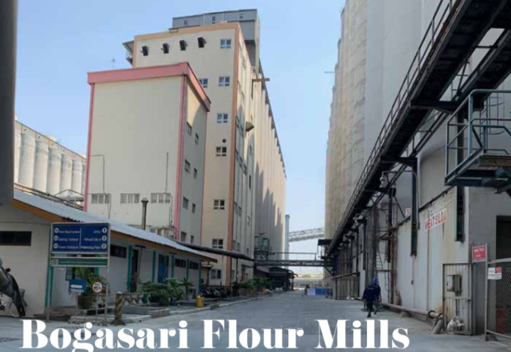 Bogasari Flour Mills: Technological advances help millers meet consumer needs