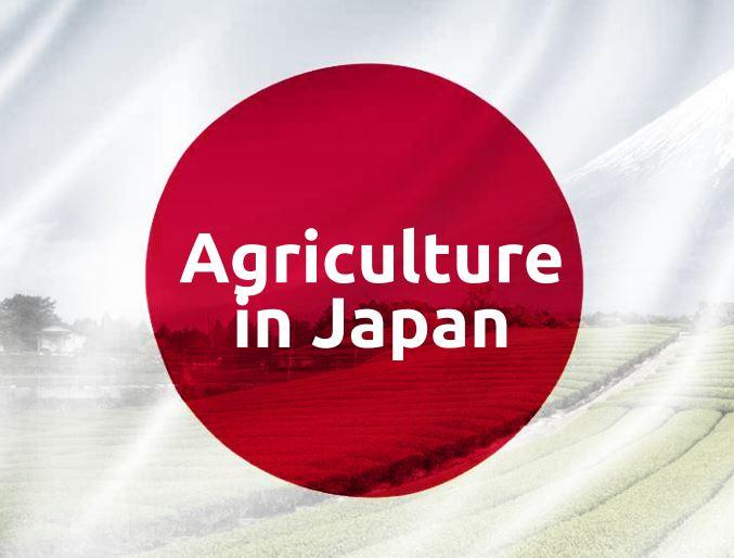 Agriculture in Japan