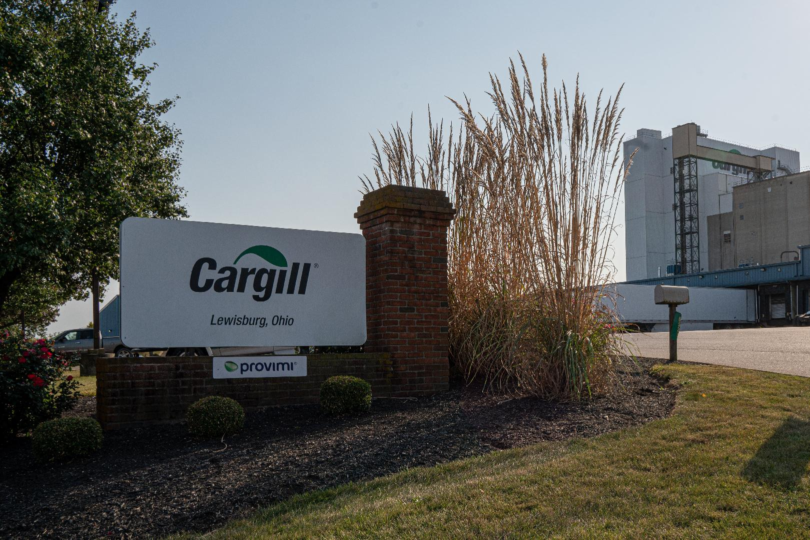 Cargill sets new standard for premix production with opening of new premix and nutrition facility