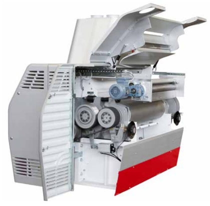 Roller mill stability and grinding roller system performance