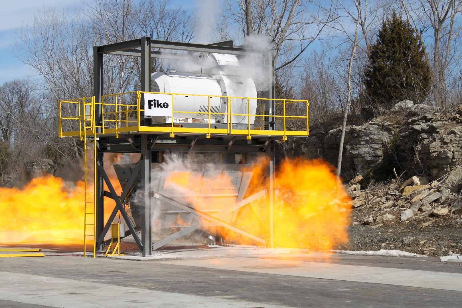 Disaster doesn't wait: How to protect mills from combustible dust hazards
