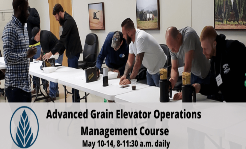 GEAPS, Iowa State University Partner on Advanced Operations Course