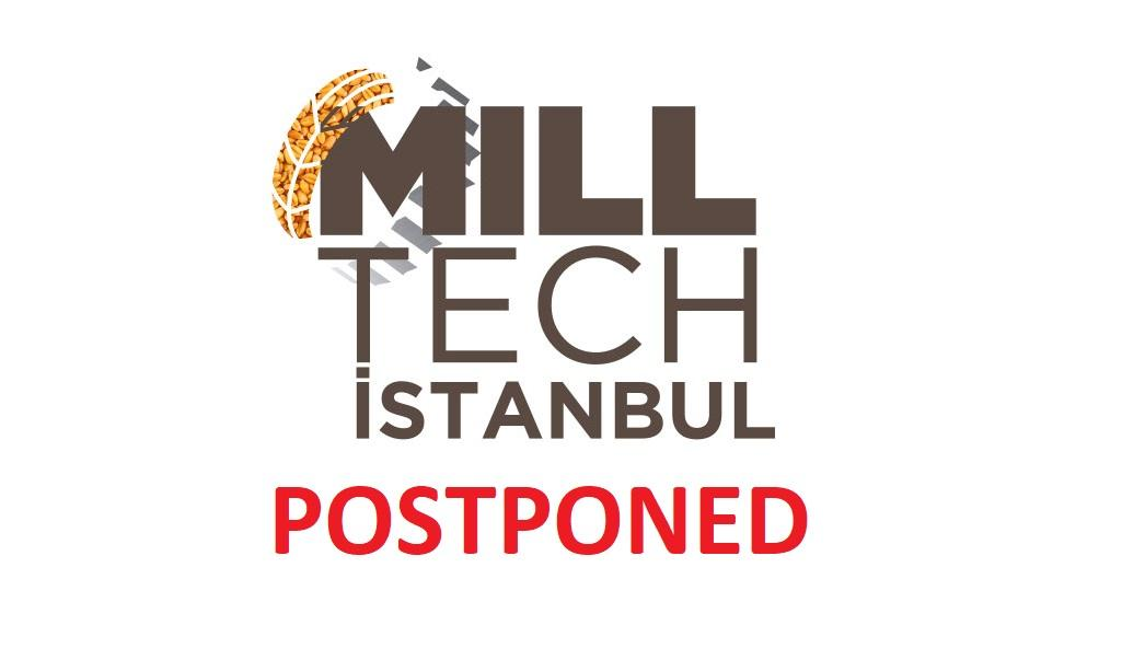 Mill Tech Istanbul postponed to March, 2021