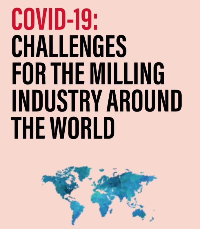 COVID-19: Around the world