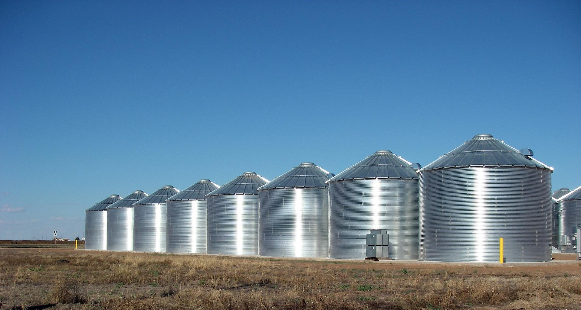 Prevention is better than treatment—How to prevent insect infestation at a grain store…