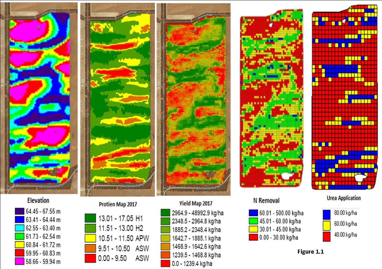 The next major tool for precision agriculture: Real-time